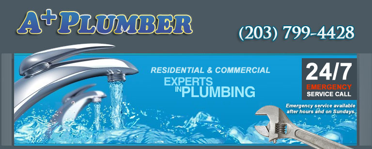 CT Plumber Hot Water Heaters